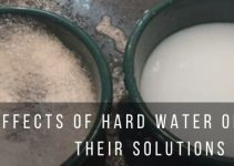 Effects of Hard Water on Skin & their Temporary & Permanent Solutions
