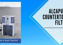 AlcaPure RO Countertop Water Filter Review