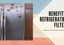8 Benefits of having a Refrigerator Water Filter