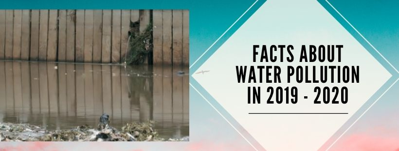 11 facts about polluted water