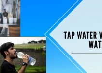 Tap Water vs Bottled Water: Which one is Better for Health?