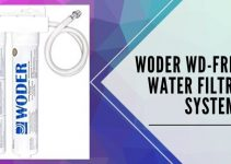 Woder WD-FRM-8K-DC Water Filtration System Review