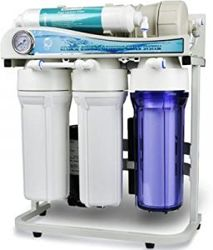 iSprin RO water purifier