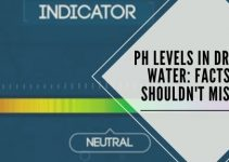 pH Levels in Drinking Water: Facts You Shouldn't Miss Out