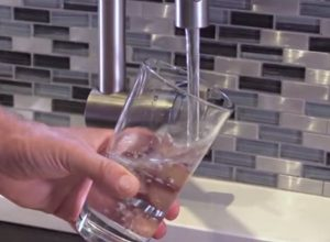 tap water analysis