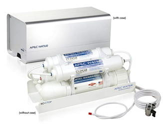 APEC countertop reverse osmosis water filter