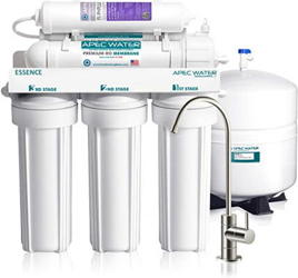 APEC Reverse Osmosis Alkaline water purifier