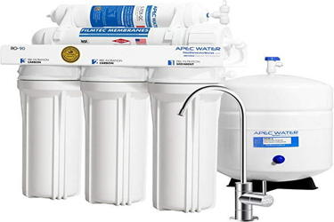 APEC RO Advanced Water Filter System