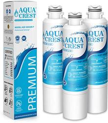 Aquacrest water purifier for samsung and kenwood refrigerators