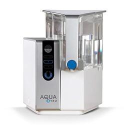 AquaTRU countertop water filtration system