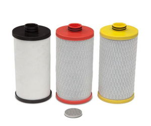 Aquasana 3-stage filtration system