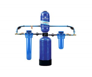 Aquasana Water Filter with Carbon and KDF filters