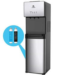 Avalon self cleaning water dispenser