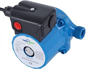 Bokywox Hot Water Re-circulating Pump