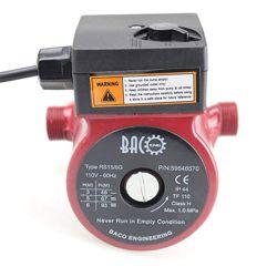 Bacoeng low power consumption recirculating pump