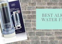 Top 8 Best Alkaline Water Filters 2020