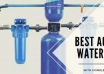 9 Best Aquasana Water Filters Review: Whole House, for Shower & Replacement Filters