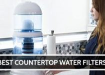8 Best Countertop Water Filters in 2020 – Reviews