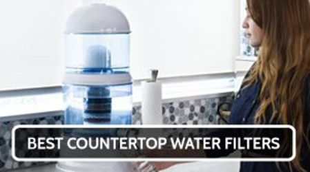 Top 8 best countertop water purifiers with good filtration capacity