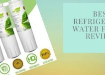 The 10 Best Refrigerator Water Filters Reviews