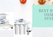 10 Best Reverse Osmosis Systems of 2020