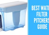 11 Best Water Filter Pitchers in 2020