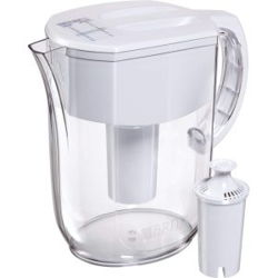 Brita water softener large pitcher