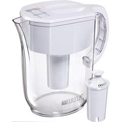 Brita 40 gallons water filter