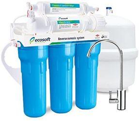 ecosoft 5-stage water purifier