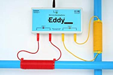 Eddy Whole house water filter