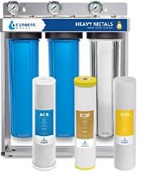 Expresswater Whole House water filter