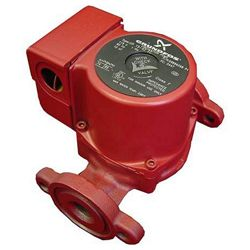Grundfos Brute electric powered small pump