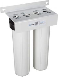 HomeMaster 2-Stage water purifier