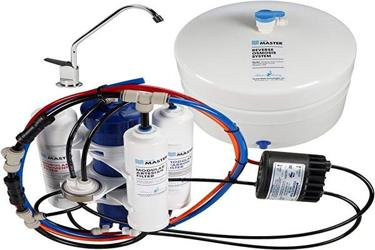 homemaster 7-Stage water filter system