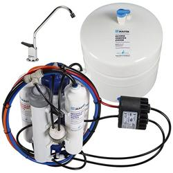 Home Master Undersink Reverse Osmosis water filter