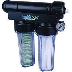 Hydrologic 100-GPD water filter
