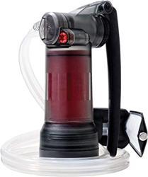 MSR Guardian hand pump water filter