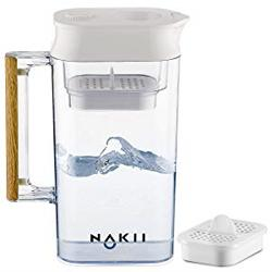 Nakii Pitcher with 150 gallons capacity