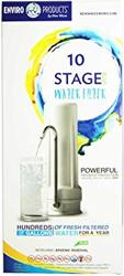 10-stage water filter