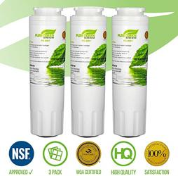 Puregreen water purifier