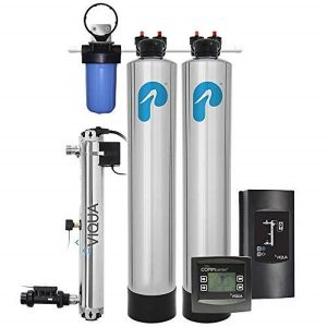 Buying tips for water softener
