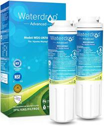 Waterdrop advanced water purifier