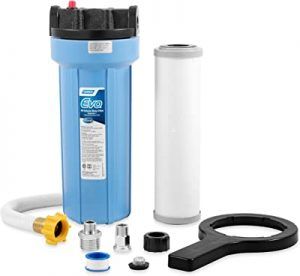 Camco marine water filter