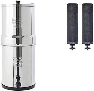 Travel Berkey Water Filtration System