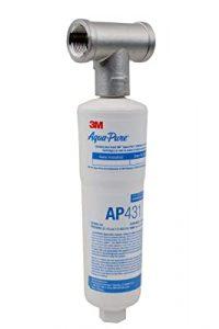 3M Aqua Pure Inline water filter