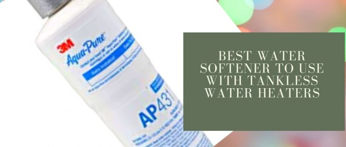 top-rated water softeners