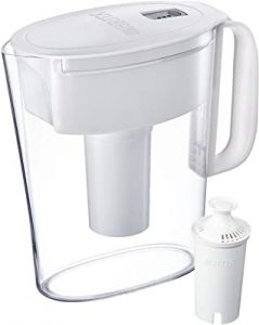 Brita 20 cup water filter pitcher