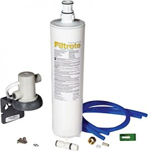 Filtrete Water filter for lead