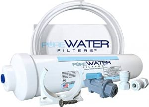 Inline Water purifier