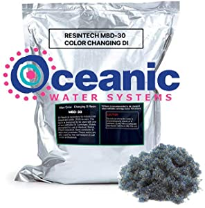 Resintech Water Softener Resin